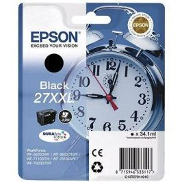 Epson T2791 27XXL černá