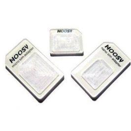 Noosy 3 in 1 High Quality Nano Sim