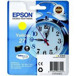 Epson T2704 27 žlutá
