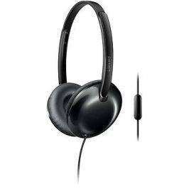 Philips SHL4405BK černá