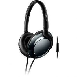 Philips SHL4805DC černá