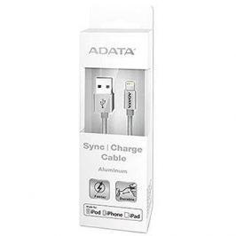 ADATA Lightning MFi 1m Silver