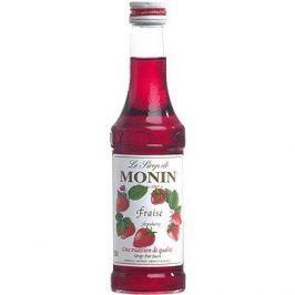 Monin Jahoda 0.25l