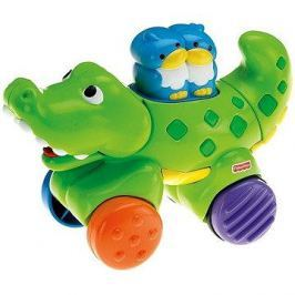 Fisher-Price Jezdící krokodýl