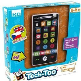 Tech Too Smartphone