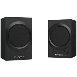 Logitech Multimedia Speakers Z240