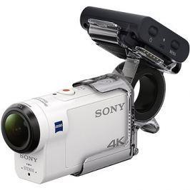 Sony ActionCam FDR-X3000RFDI + grip na prst AKAFGP1