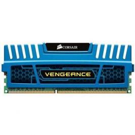 Corsair 8GB DDR3 1600MHz CL10 Blue Vengeance - CMZ8GX3M1A1600C10B