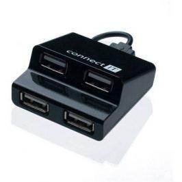 CONNECT IT CI-108 Step černý