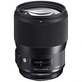 Sigma 135mm f/1.8 DG HSM Art pro Canon