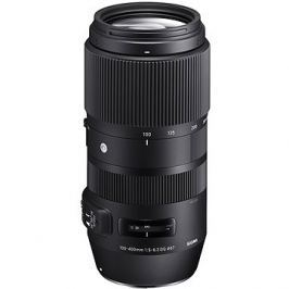 Sigma 100-400mm f/5.0-6.3 DG OS HSM Contemporary pro Nikon
