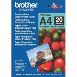 Brother BP71GA4 Premium Glossy