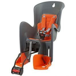 Polisport Bilby RS šedo-oranžová