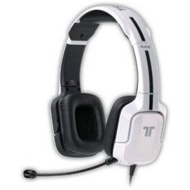 TRITTON PS3 KUNAI Stereo Headset bílé