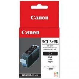 Canon BCI3eBK černá Canon