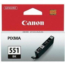 Canon CLI-551BK - originální
