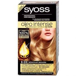 SYOSS Oleo Intense 8-05 Béžově plavý 50 ml