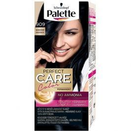 SCHWARZKOPF PALETTE Perfect Care Color 909 Modročerný 50 ml