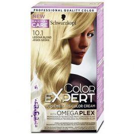 SCHWARZKOPF COLOR EXPERT 10-1 Ledová blond 50 ml