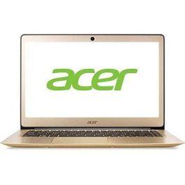 Acer Swift 3 Luxury Gold celokovový