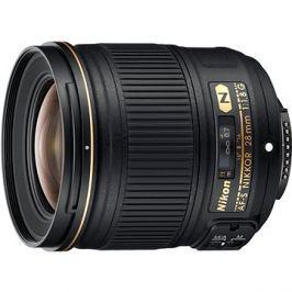 NIKKOR 28mm f/1.8G AF-S