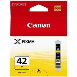 Canon CLI-42Y žlutá