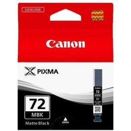 Canon PGI-72MBK matná černá