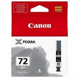 Canon PGI-72GY šedá Canon