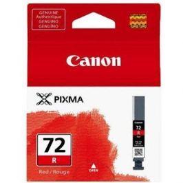 Canon PGI-72R červená