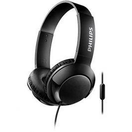 Philips SHL3075BK černá