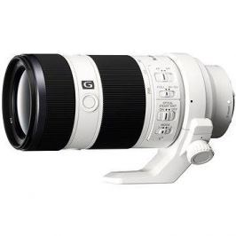 Sony FE 70–200 mm F4 G OSS