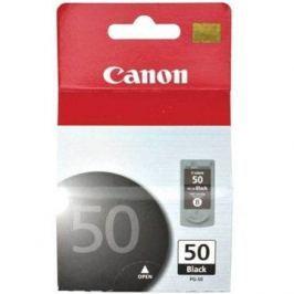 Canon PG-50 černá  Canon