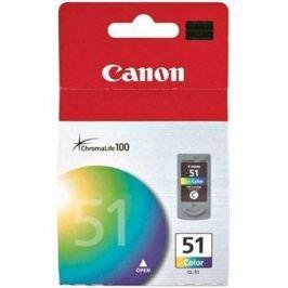 Canon CL-51 barevná Canon