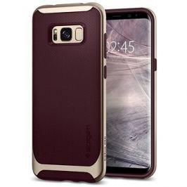 Spigen Neo Hybrid Burgundy Samsung Galaxy S8