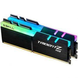 G.SKILL 16GB KIT DDR4 3600MHz CL16 Trident Z RGB