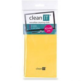 CLEAN IT CL-702 žlutá