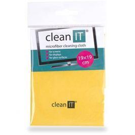 CLEAN IT CL-712 žlutá