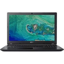 Acer Aspire 3 Obsidian Black