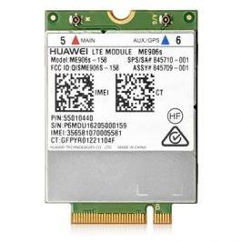 HP modul pro mobilní připojení HP lt4132 LTE/HSPA+ 4G