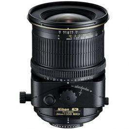 NIKKOR 24mm f/3.5D ED PC-E Micro