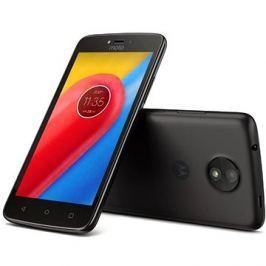 Motorola Moto C Plus Black