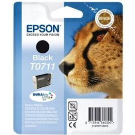 Epson T0711 černá