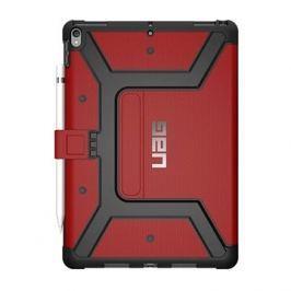 UAG Metropolis Case Magma Red iPad Pro 10.5