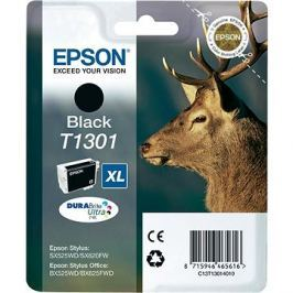 Epson T1301 černá