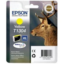 Epson T1304 žlutá