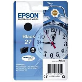 Epson T2701 27 černá