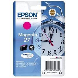 Epson T2703 27 purpurová
