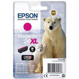 Epson T2633 purpurová