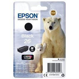Epson T2601 černá