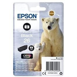 Epson T2611 černá